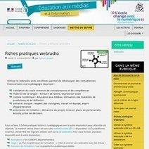Outils Numériques pour Dire | numérique pédagogique | Scoop.it
