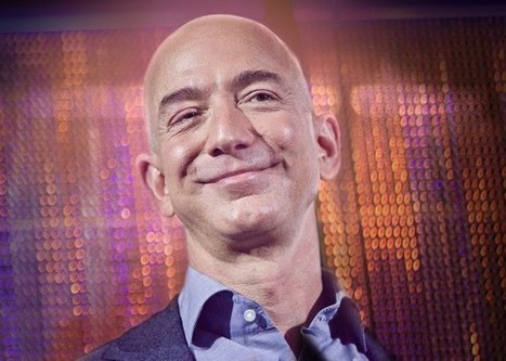 With Wall Street's Support, Jeff Bezos Can Conquer the World Without Earning a Profit | Social Business & innovation | Scoop.it