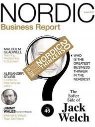 Nordic Business Report | Finland | Scoop.it