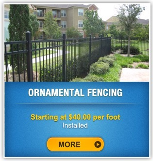 How Should You Install Fencing Around Property | ritewayfencing | Scoop.it
