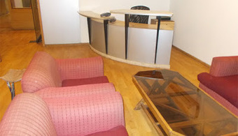 Opt for a Fully Serviced Office Space in Saket | office space south delhi | Scoop.it