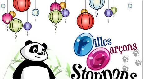 stopoclichés72 - Filles et Garçons : Stoppons les clichés | Doc | Scoop.it