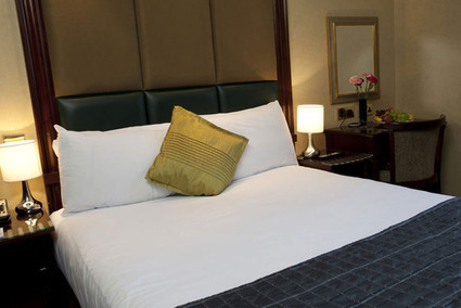 BW Premier Shaftesbury London Piccadilly Offers Superior Location and Utter Luxury | London Hotels | Scoop.it