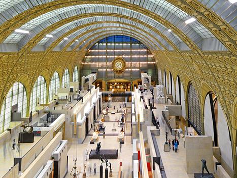 Musée d'Orsay, Paris - National Geographic Travel Daily Photo | Paris Museums | Scoop.it
