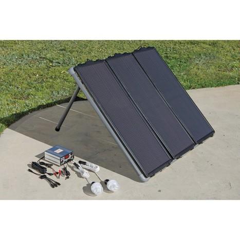 DIY Solar Kits | DIY Solar | Solar Kits | Home Solar Systems | Home Improvement | Scoop.it