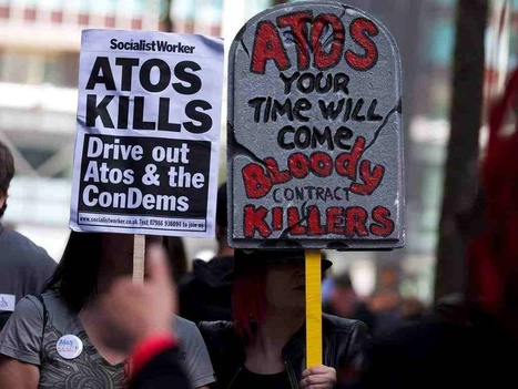 Atos: Are the tests responsible for the deaths of disabled people? | socialaction2014 | Scoop.it