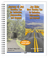 Journey of Joy and Joy Ride: Teaching Tips for Reflection, Rejuvenation, and Renewal | Faculty Focus | iEduc | Scoop.it