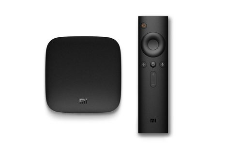 Xiaomi's 4K Mi Box is Google's newest Android TV device - TheVerge | mvpx_CTV | Scoop.it