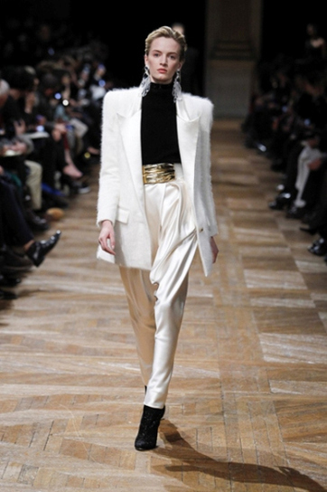 Fashion: Best Of The Paris Fashion Week FW13 | TAFT: Trends And Fashion Timeline | Scoop.it