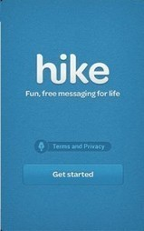 Hike Messenger Gets Success: Becomes Most Downloaded Free App | Android and iOS Apps | Scoop.it