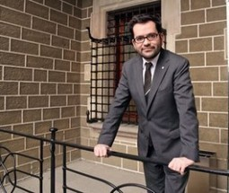 """In the EU nobody has any doubt about the feasibility of an independent Catalonia', Roger Albinyana, Catalonia´s FA Secretary 