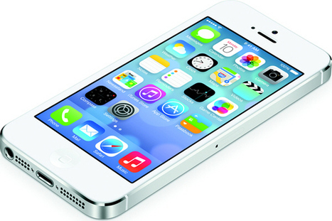 Apple Reported to be Unveiling Next iPhone, iPad on 10 September   electronic   Scoop.it