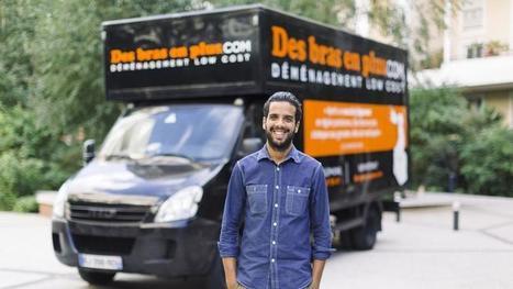 «Il faut encore améliorer l'image de l'entrepreneur» | Bruno ROUSSET - Réflexions sur l'entreprise en France | Scoop.it