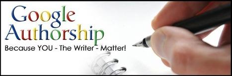 How to Setup Google Authorship for SEO | SEO & ANALYTICS | Scoop.it