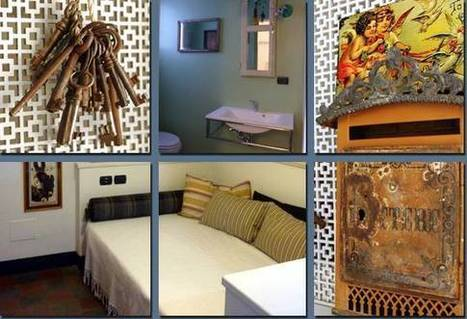 Kemmare Guest House | bed and breakfast catania | Scoop.it