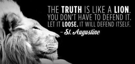 Speaking of Leadership Part 4 - Finding Your True Voice | Everyday Leadership | Scoop.it
