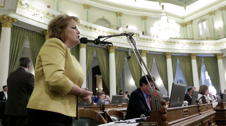 California Lawmaker: Abortion, Liberal Politicians May Have Caused Drought | Upsetment | Scoop.it