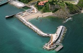Energías del Mar. Planta Marina de Mutriku #medioambiente #energia   La energía mareomotriz.   Scoop.it