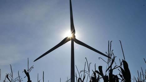 Energie renouvelable: la Commission européenne dévoile ses propositions, déjà très critiquées | Energies vertes et autres | Scoop.it