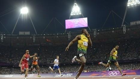 Bolt volta a vencer nos 200m e consolida reinado: 'Agora sou a lenda' | esportes | Scoop.it