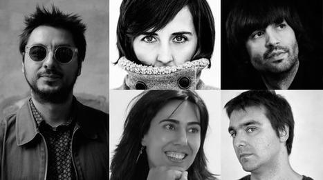5 poetas españoles actuales que deberías conocer ¡VOLUMEN 2!   Cosas que interesan...a cualquier edad.   Scoop.it