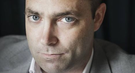 Debut novelist Ryan spinning yarns from the heart - Irish Examiner | The Irish Literary Times | Scoop.it