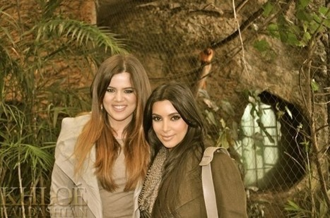 Adventures with Kim at the Dallas Aquarium! – Khloe Kardashian Official WebsiteKhloe Kardashian official web site   Ocean Conservation   Scoop.it