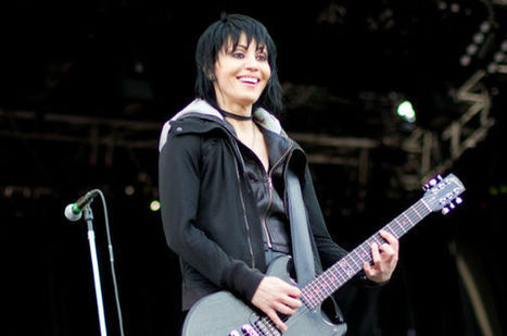 Joan Jett Says No More 'I Love Rock and Roll' for SeaWorld | Puget Sound and the Salish Sea | Scoop.it
