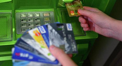 La fin des cartes bancaires est-elle proche?   great buzzness   Scoop.it