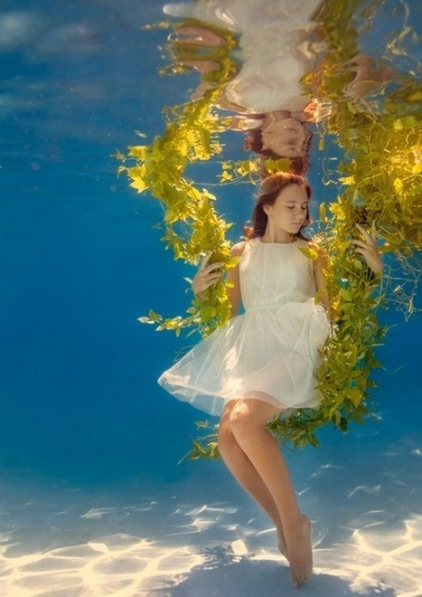 30 Most Awful Under Water Photography   photography   Scoop.it