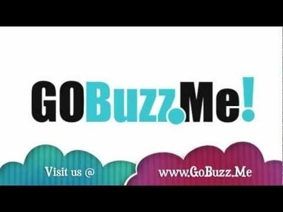 GoBuzzMe New Promotion Signage | gobuzzme | Go Buzz Me! Go Mobile and Beyond | Scoop.it