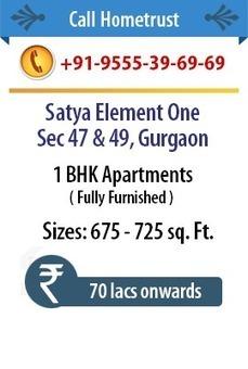 Satya Element One | Satya New Project Gurgaon | Satya Gurgaon | Satya New Project | Scoop.it