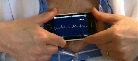 Is Apple getting ready for healthcare disruption? #mHealth | HCPs | Scoop.it