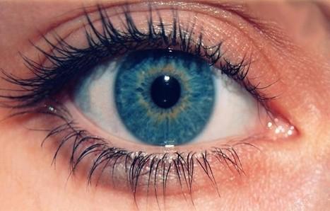 Olho solar ajuda a recuperar a visão | TecnoCompInfo | Scoop.it
