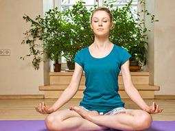 Cinco beneficios de meditar | Mindfulness - Atención Plena | Scoop.it