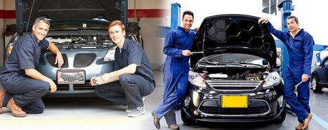 Car repairs west Bromwich | Ray Cook | Scoop.it