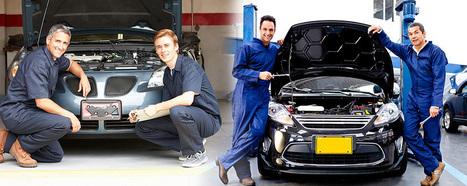 Car repairs west Bromwich | bodyworks west Bromwich | Scoop.it