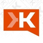 Klout | The Standard for Influence | Social media - promoting the arts. | Scoop.it