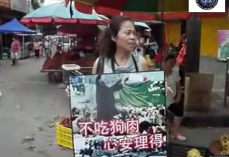 Dog Meat Festival Goes On As Planned Despite Widespread Protest | Nature Animals humankind | Scoop.it