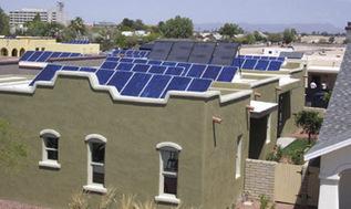 Zero Energy Homes - Natural Life Magazine | Green Living | Scoop.it