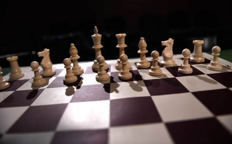 Former Lost Boy of Sudan turned chess master ponders his next move | AP Human Geography | Scoop.it