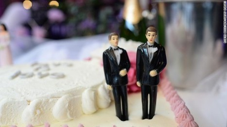 Texas ban on same-sex marriage struck down by federal judge | Nini Lam's Current Events Scrapbook | Scoop.it