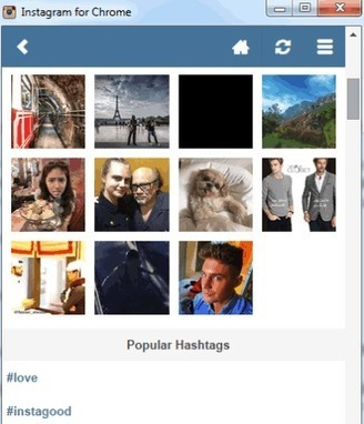 4 Best Free Instagram Client Software For Windows | List Of Best Free Software For Windows | Scoop.it