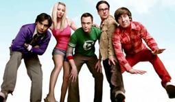 Logra The big bang theory el rating más alto en su historia   Canal Sonora   CAU   Scoop.it