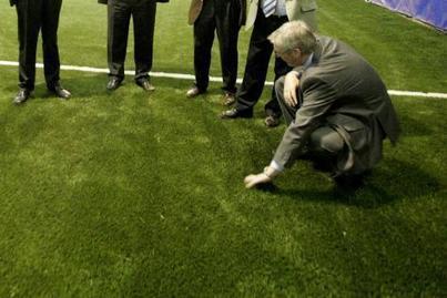 Cancérigène, la pelouse synthétique? Une enquête avance de nouvelles preuves | Toxique, soyons vigilant ! | Scoop.it