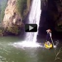 Stand up paddle gonflable en balade sur le Tarn, Aveyron - WAPALA.TV | L'info tourisme en Aveyron | Scoop.it