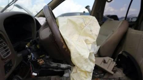 Fraude meurtrière aux airbags: des employés s'inquiétaient des tricheries | Risk management | Scoop.it