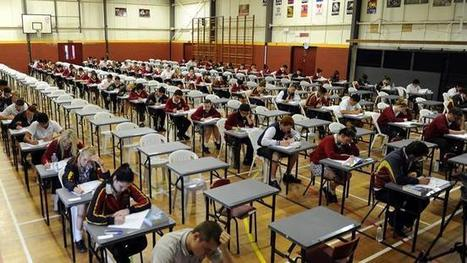 Study comes to an end for VCE students - Herald Sun | Secondary Education | Scoop.it