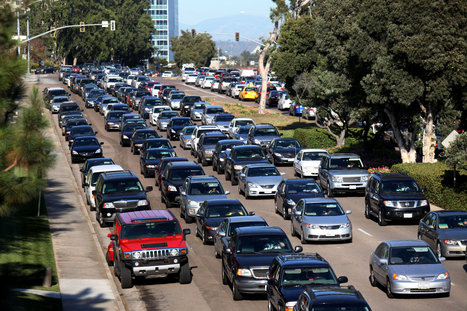 Crowdsourcing Your Commute | Ciudad inteligente | Scoop.it