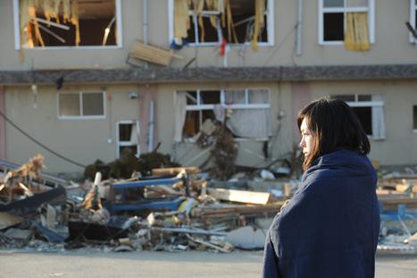 [Photos] Japon : dans les pas d'une association humanitaire | TV5MONDE | Japon : séisme, tsunami & conséquences | Scoop.it